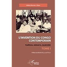 L'invention du Congo contemporain