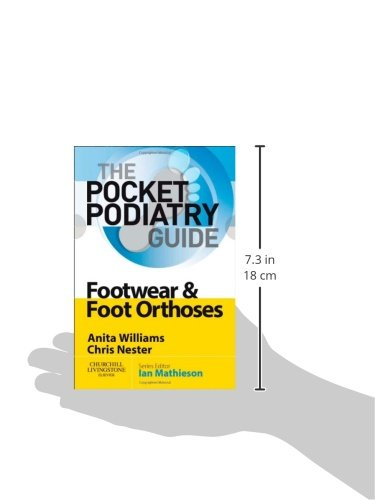 Pocket Podiatry: Footwear and Foot Orthoses, 1e