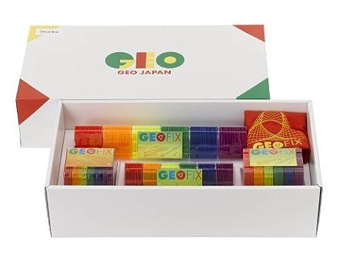 3D GEOFIX (Jiofikusu) / Geo Shapes full set Crystal type ¦ manufacturer direct sales with benefits