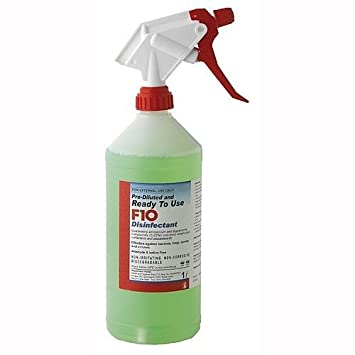 f10 desinfectant
