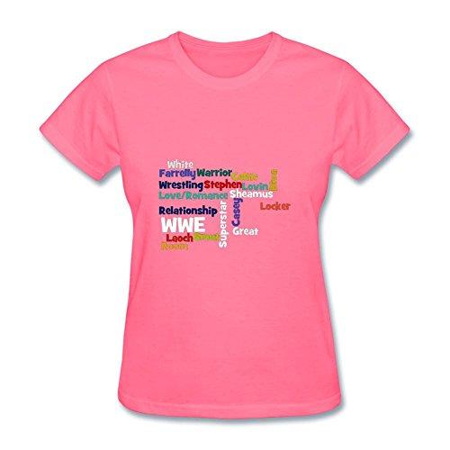 Amazing T Locker Room Lovin' Fanfiction Story Cover Women's shirt Pink L