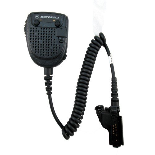 Motorola RMN5038A remote speaker microphone for XTS5000 XTS3000 XTS3500 XTS25000 MTS by Motorola (Image #1)