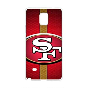 SF Fashion Comstom Plastic case cover For Samsung Galaxy Note4