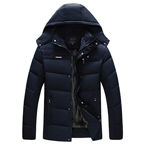Men's Outwear Winter Outwear Man Fashion Teenager Clothing Coat Cotton Windproof Warm Aiweijia Clothes dFqpXwq
