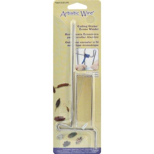 Artistic Wire, Coiling Gizmo, Econo Winder