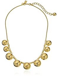 kate spade new york Gold-Tone Necklace