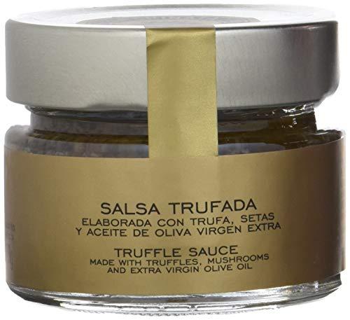 La Chinata, Salsa Trufada – 140 gr