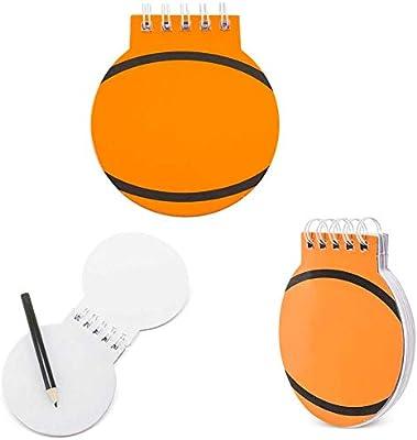 Lote 20 libretas Infantiles Baloncesto-Basket. Original libreta ...