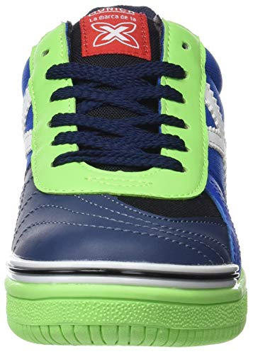 Mixte Chaussures Fitness Munich de 897 Azul G Ice Multicolore Verde Enfant 3 qnFFZRYtX