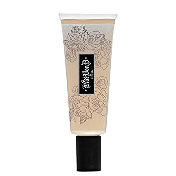Amazon.com : Kat Von D Tattoo Concealer Light : Concealers Makeup ...