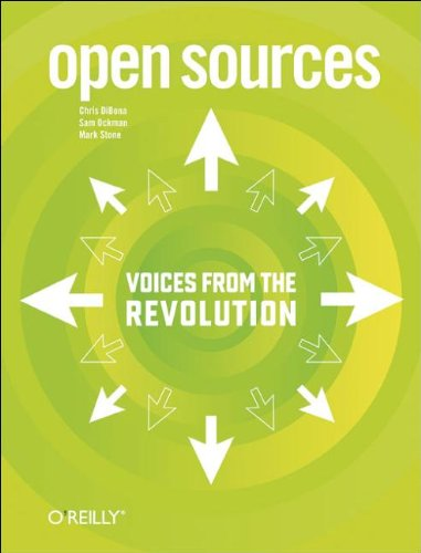 Book cover art for Open Sources: Voices from the Open Source Revolution