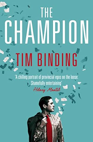 book cover of The Champion