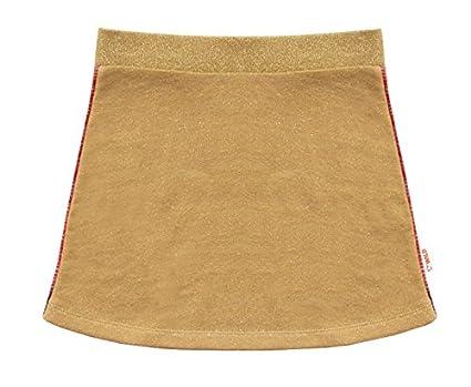 WILD Kidswear - Falda - para niña dorado dorado: Amazon.es: Ropa y ...