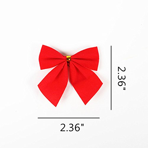 The 8 best bows for christmas tree