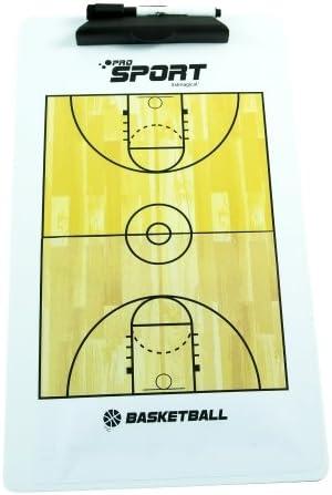 itsImagical 89352 - Pizarra de entrenador de baloncesto: Amazon.es ...