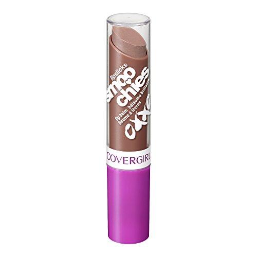 CoverGirl 235 Lipslicks Smoochies Lip Balm, Tru Luv, 0.14 Ounce