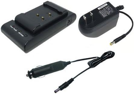 Replacement Battery for Sharp BT-H22 BT-H22U Viewcam VL-E610 VL-E66 E66U BT-H42