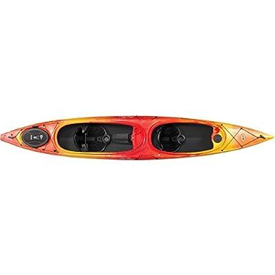 01.6835.1084-parent Old Town Canoes & Kayaks Dirigo Tandem Plus Recreational Double Kayak from Johnson Outdoors Watercraft