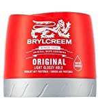 Brylcreem Original Hairdressing Protein Enriched