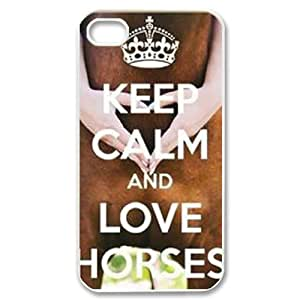 Horse CUSTOM Phone Case for iPhone 6 4.7 LMc-81485 at LaiMc