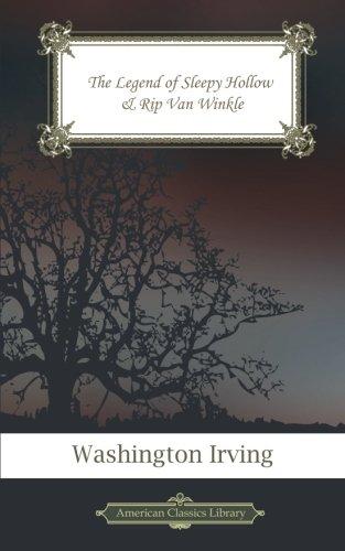 Download The Legend of Sleepy Hollow & Rip Van Winkle pdf