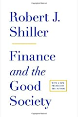 Finance and the Good Society Paperback