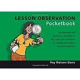Lesson Observation (Teachers' Pocketbooks)