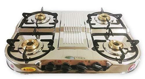 4 burner stove - 9