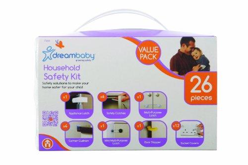 Dream Baby Haushalt Sicherheitspaket