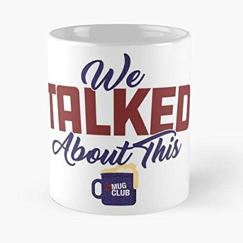 Louder Crowder Steven Coffee Mugs Best Gift