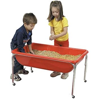 Childrens Factory 1133-24 24 in. Sensory Table - Large