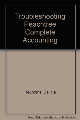 Manual 2010 pdf accounting peachtree