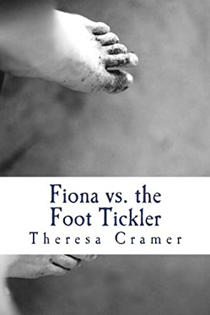 Fiona vs. the Foot Tickler