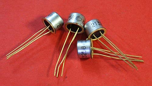 Transistors silicon KT325V (2T325V) analogue 2SC809, 2SC612 USSR 4 pcs