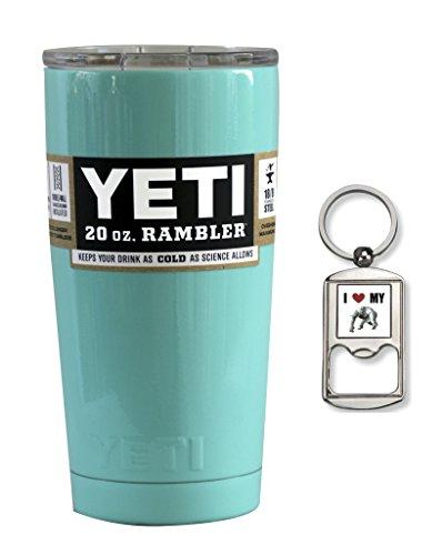 Coolers Custom Stainless Rambler Tumbler product image