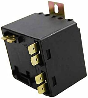 41baKPNVdfL._AC_UL320_SR290320_ supco 9063 potential relay, 35 a at 277 vac contact rating, 50 60 supco supr wiring diagram at couponss.co
