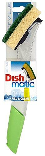 Dish Washing Up Brush, Pack of 12