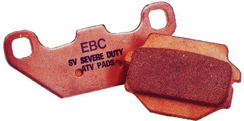 EBC SV Series Severe Duty Brake Pads FA159SV