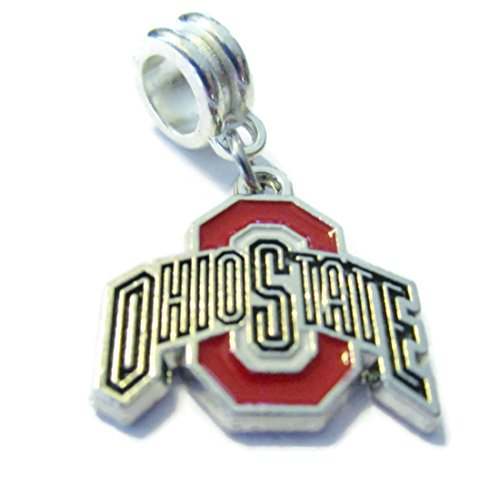 Ohio State Charm - 1