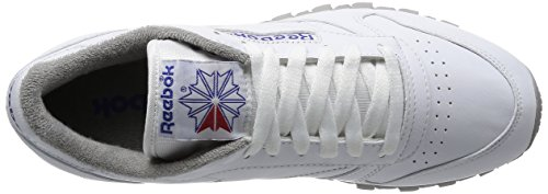 Grey Sneaker Royal uomo Sand Reebok Red White gZtBpv