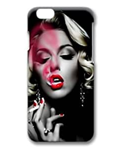 customized and diy marilyn monroe smoking for iphone 6 plus 3D for office by bandgoshop