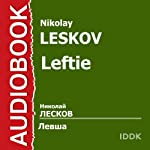 Leftie [Russian Edition] | Nikolay Leskov