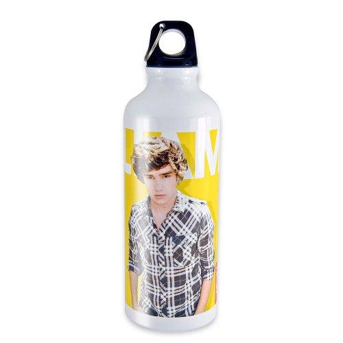 (One Direction Aluminum Water Bottle, Liam)