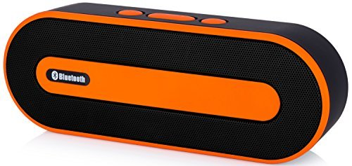 Bluetooth Speakers Surround Rechargeable Smartphone