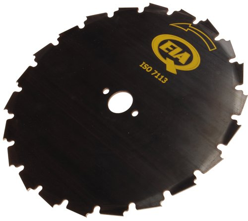 Greenstar 16667 - Hoja a- para desbrozadora 200 x 25,4 x 1,5 ...