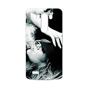 DASHUJUA Cool woman design Cell Phone Case for LG G3