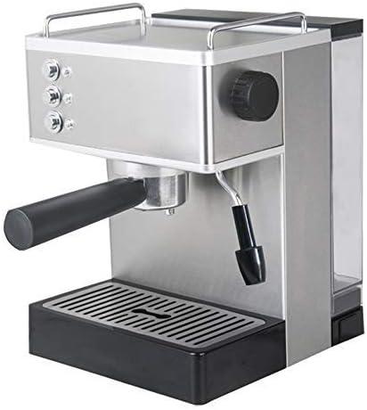 LOSITA Cafetera Espumador de Leche Cappuccino Latte Cafetera ...
