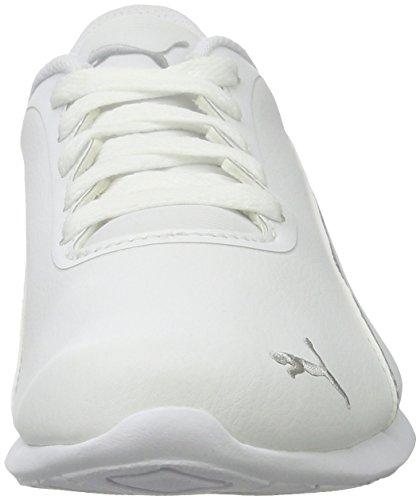 white Vega Scarpe Bianco Puma Sl Ginnastica white Basse Donna Da HwBOp8q