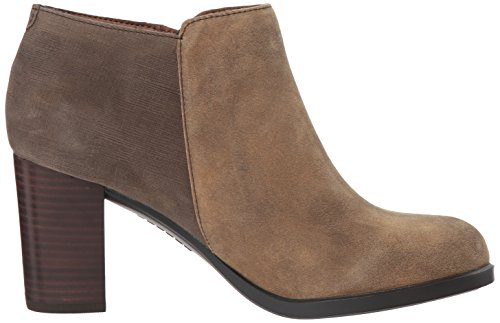 Women's Ankle Sider Brown Sperry Top Bootie Lille Dasher EvRnwAq