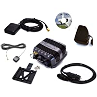 WxWorx ASWWR10B WR-10 XM WX Weather Data Receiver Bundle with Bluetooth and WxWorx on Wings Software (Aviation)